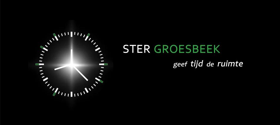 STER GROESBEEK | geef tijd de ruimte