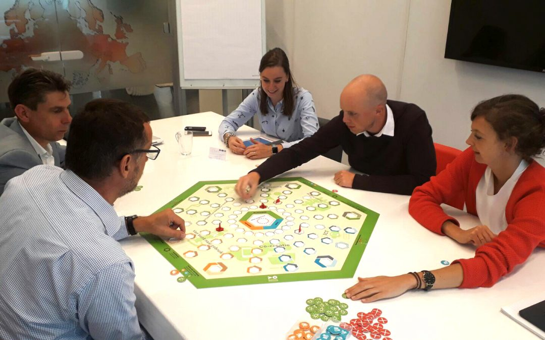 BRAINPORT | future scenarios game
