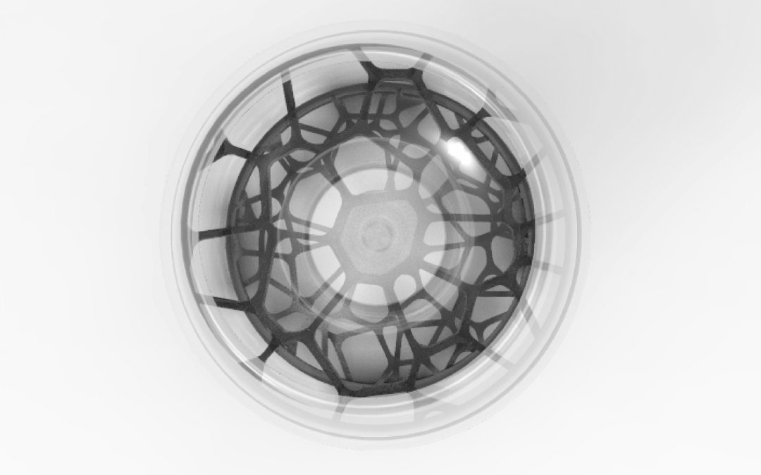 ROYAL LEERDAM | 3D printed glass accessories