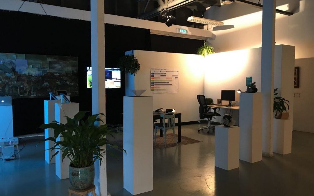 GAME SOLUTIONS LAB | dela + vitalis